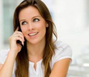 telefonla nasıl konuşulur