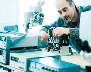 Elektrik Elektronik Mühendisi Ne İş Yapar ?