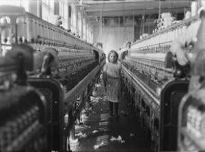 Endüstri Kelimesi Nerede Ortaya Çıkmıştır?